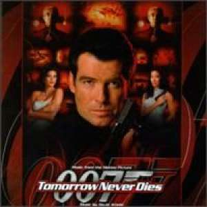 Tomorrow never dies - 007 David Arnold