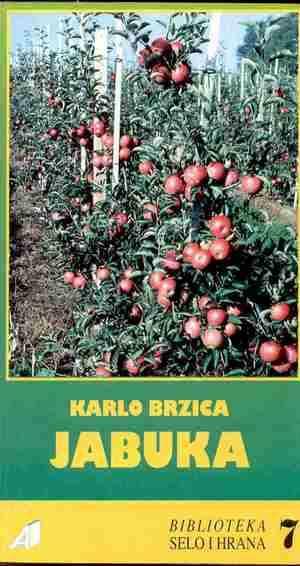 Karlo Brzica - Jabuka