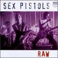 Raw Sex Pistols