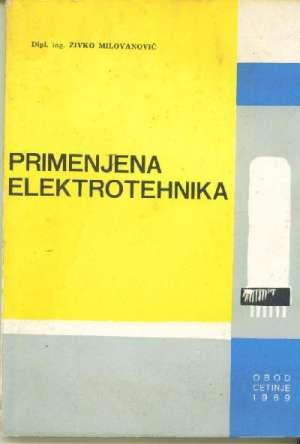 Živko Milovanović - Primenjena elektrotehnika