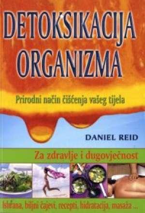 Detoksikacija organizma Daniel Reid meki uvez