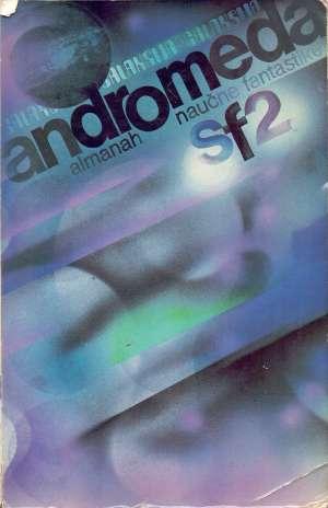 Sf 2 -Andromeda - Almanah Naučne Fantastike meki uvez