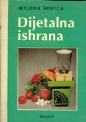 Milena šupica - Dijetalna ishrana