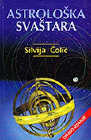 Astrološka svaštara Silvija Čolić meki uvez