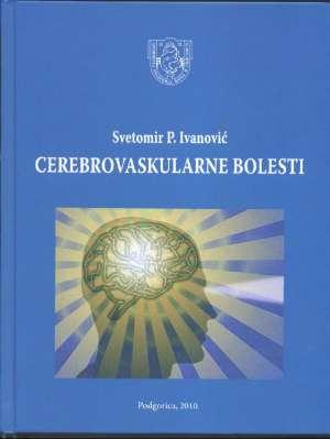 Cerebrovaskularne bolesti S. P. Ivanović tvrdi uvez