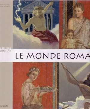 H. del pup i o. desvaux Le Monde Romain tvrdi uvez