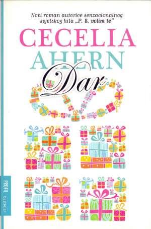 Ahern Cecelia - Dar