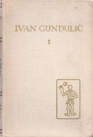 Suze sina razmetnoga, Dubravka, Ferdinandu drugomu od Toskane 12. Ivan Gundulić I tvrdi uvez