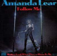 Follow Me / Mother, Look What They ve Done To Me Amanda Lear D uvez