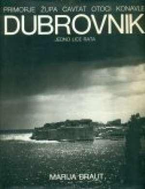 Dubrovnik Marija Braut tvrdi uvez