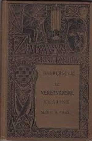 Andrijašević Niko - Iz neretvanske krajine
