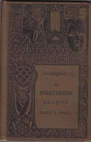 Iz neretvanske krajine Andrijašević Niko tvrdi uvez