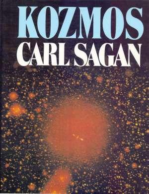 Kozmos Carl Sagan tvrdi uvez