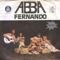 Fernando / Tropical Loveland ABBA