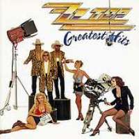Greatest hits ZZ Top