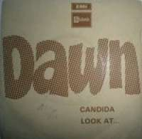 Candida / look at Dawn D uvez