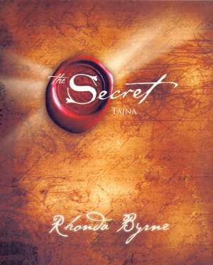 Rhonda Byrne - Tajna