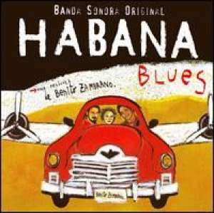 Habana Blues Benito Zambrano
