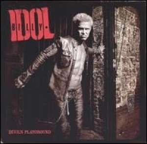 Devil's Playground Billy Idol