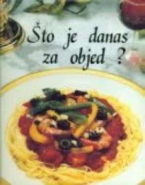 G.a. - Što je danas za objed