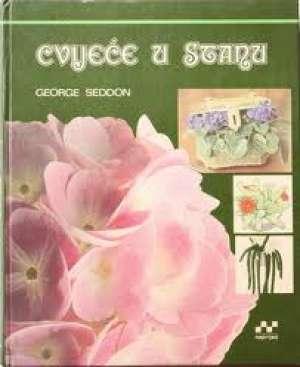 Cvijeće u stanu George Seddon tvrdi uvez