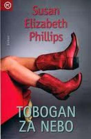 Tobogan za nebo Phillips Susan Elizabeth meki uvez