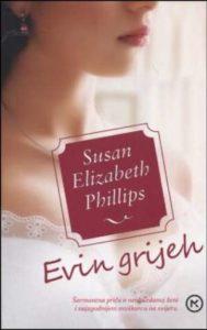 Evin grijeh Phillips Susan Elizabeth meki uvez