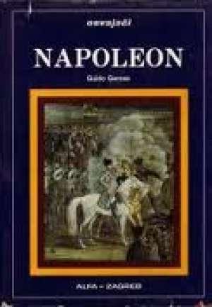 Napoleon - osvajači Guido Gerosa tvrdi uvez