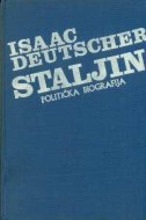 Staljin Politička Biografija - Isaac deutscher