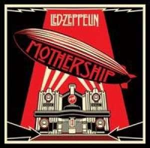 Mothership Led Zeppelin D uvez