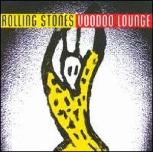 Voodoo Lounge Rolling Stones