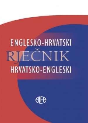 Evelina Miščin Uredila - Englesko hrvatski hrvatsko engleski rječnik