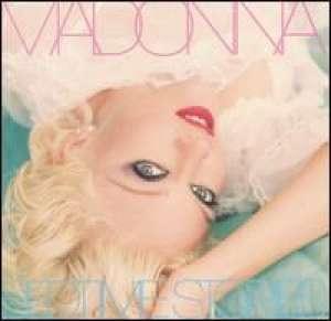 Bedtime Stories Madonna