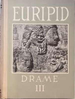 Drame III Euripid tvrdi uvez