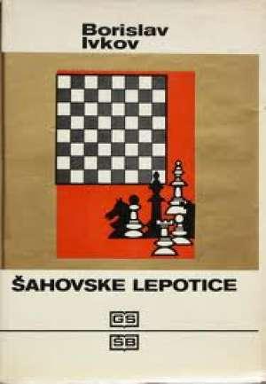 Borislav Ivkov - šahovske lepotice