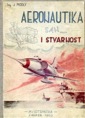 Aeronautika san ...i stvarnost J. Modly tvrdi uvez