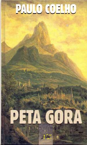 Peta gora Coelho Paulo tvrdi uvez