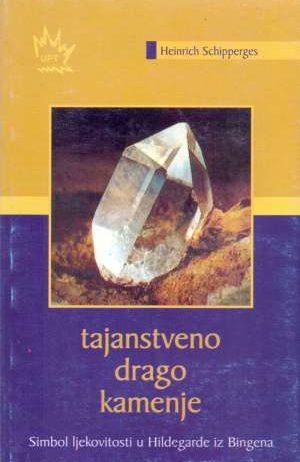 Heinrich Schipperges - Tajanstveno drago kamenje
