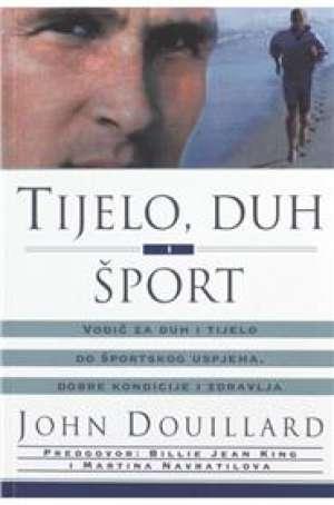 Tijelo, duh i šport John Douillard meki uvez