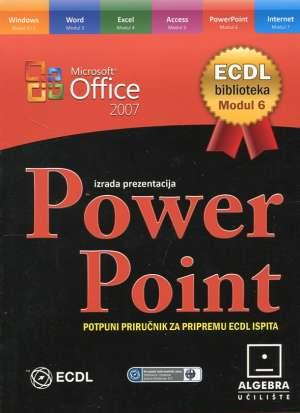 Microsoft Power Point 2007 - izrada prezentacija Zlatan Soldo meki uvez