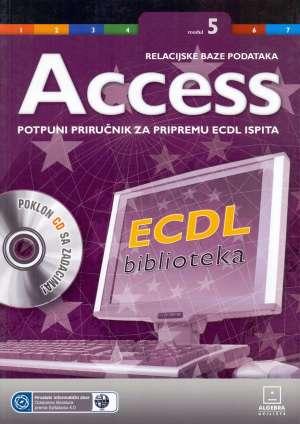 Microsoft Access Siniša Živković meki uvez