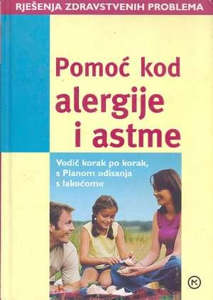 Pomoć kod alergije i astme G.a tvrdi uvez