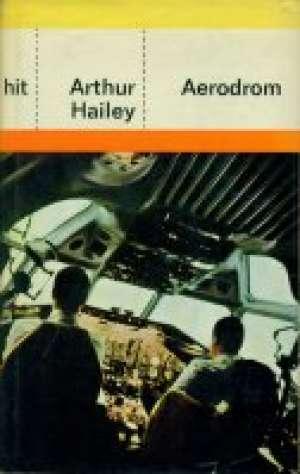 Aerodrom Hailey Arthur meki uvez