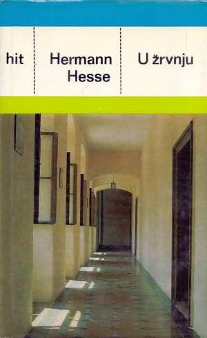 U žrvnju Hesse Hermann tvrdi uvez