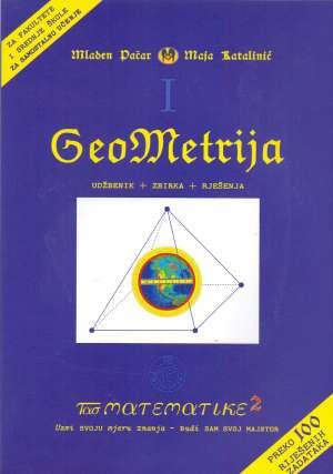 Mladen Pačar, Maja Katalinić - Geometrija