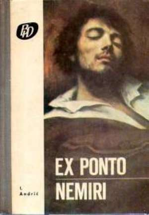 Andrić Ivo - Ex ponto , nemiri