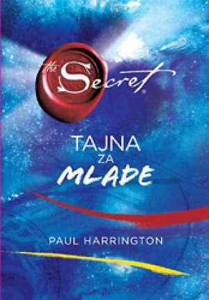 Tajna za mlade Paul Harrington meki uvez