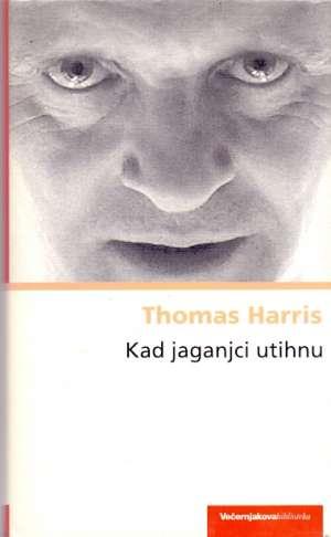 Kad jaganjci utihnu Harris Thomas tvrdi uvez