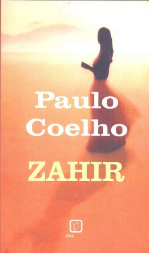 Zahir Coelho Paulo meki uvez