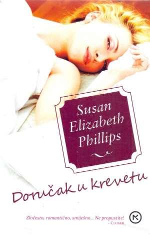Phillips Susan Elizabeth - Doručak u krevetu